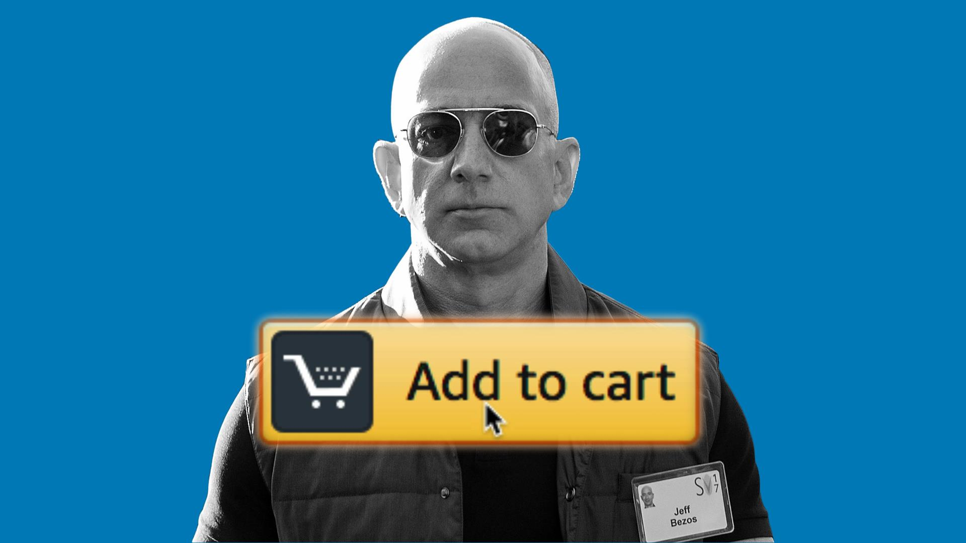Американцы назвали Amazon своей самой любимой компанией. Почему? - 1