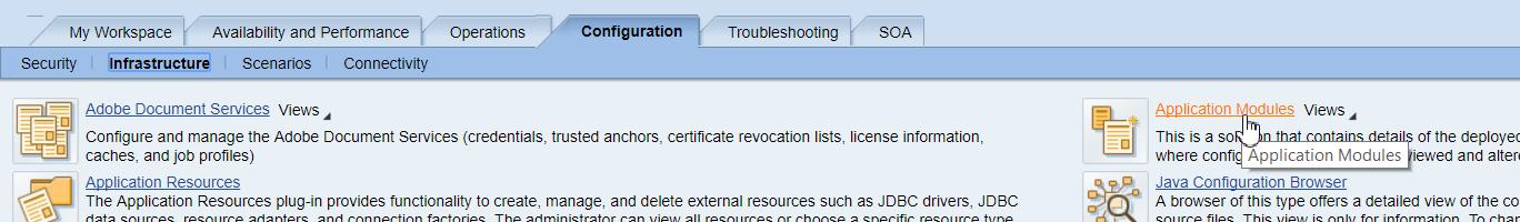 Настройка аутентификации в SAP Netweaver AS Java (Часть 1 из 3) - 10
