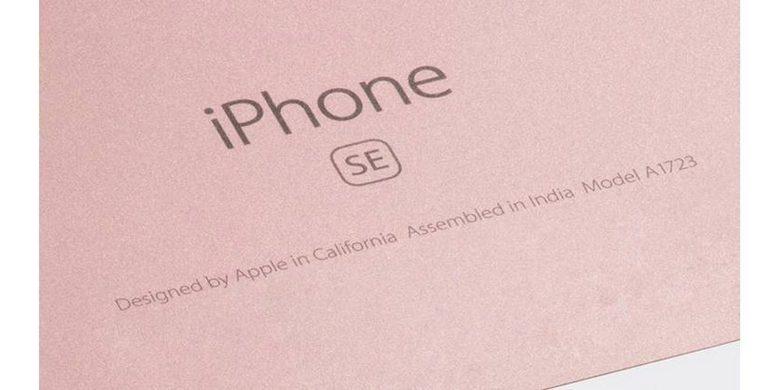 Выручка Apple в Индии удвоилась