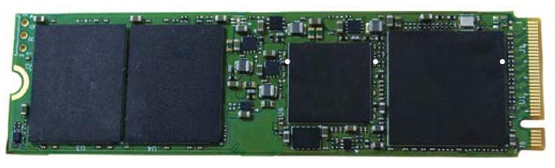 Твердотельные накопители LiteOn CA3 поддерживают NVMe