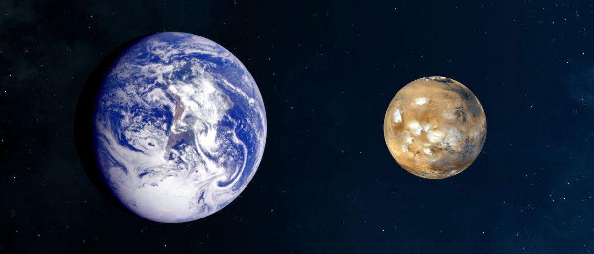 Спросите Итана: если Вселенная расширяется, почему не расширяемся мы? - 10