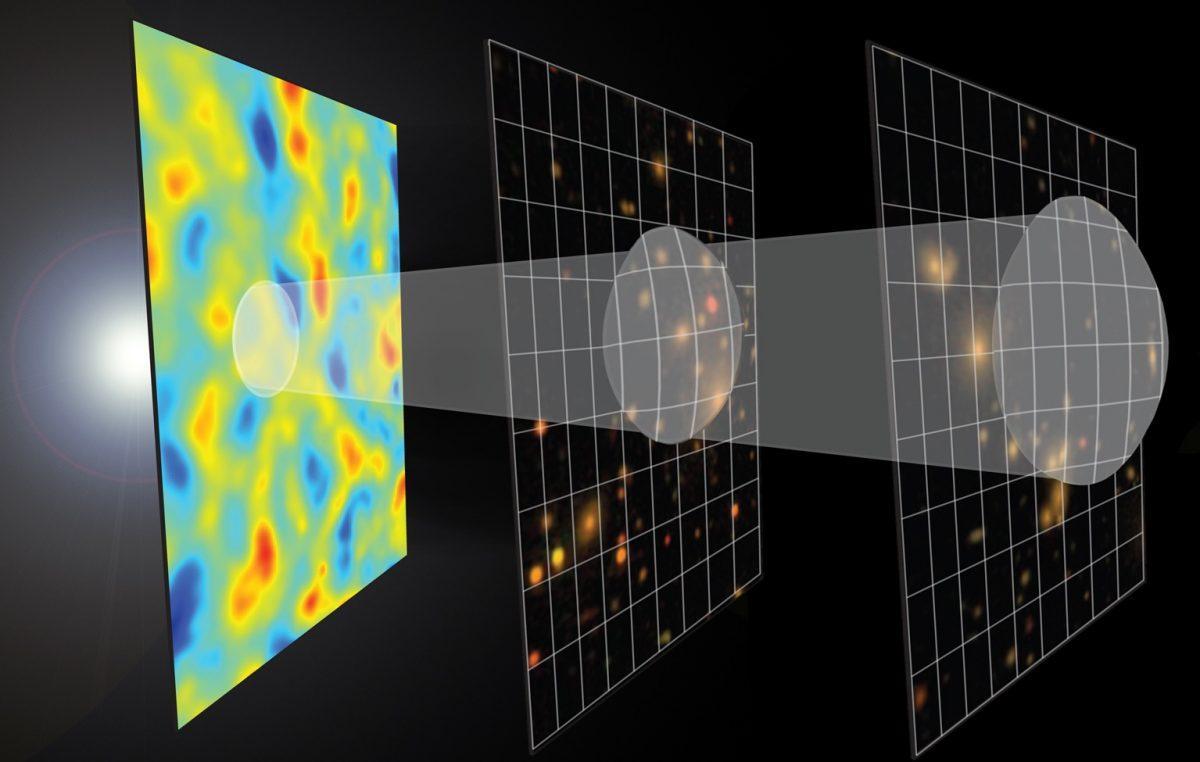 Спросите Итана: если Вселенная расширяется, почему не расширяемся мы? - 6