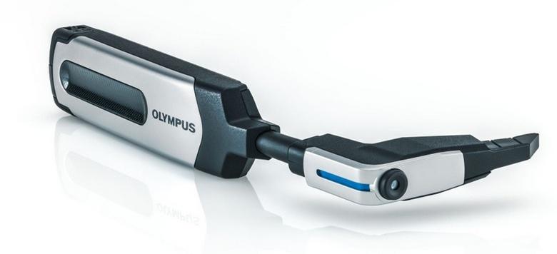 Умные очки Olympus EyeTrek Insight EI-10 оцениваются в 1500 долларов