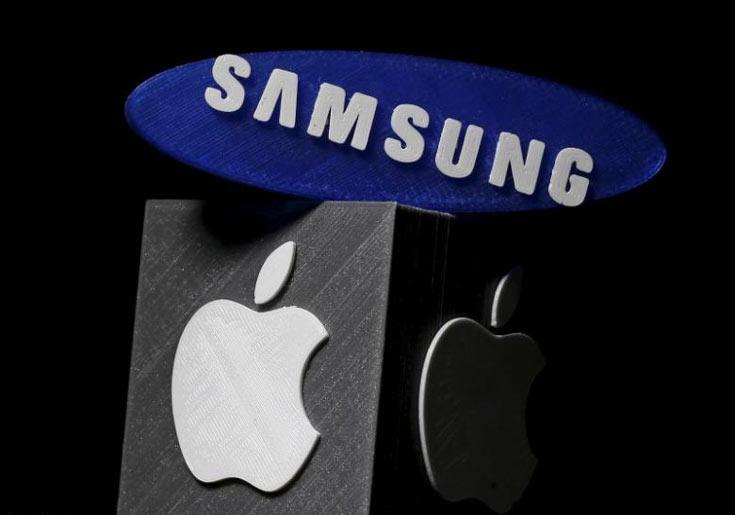 Верховный суд отклонил апелляцию Samsung в патентном споре с Apple