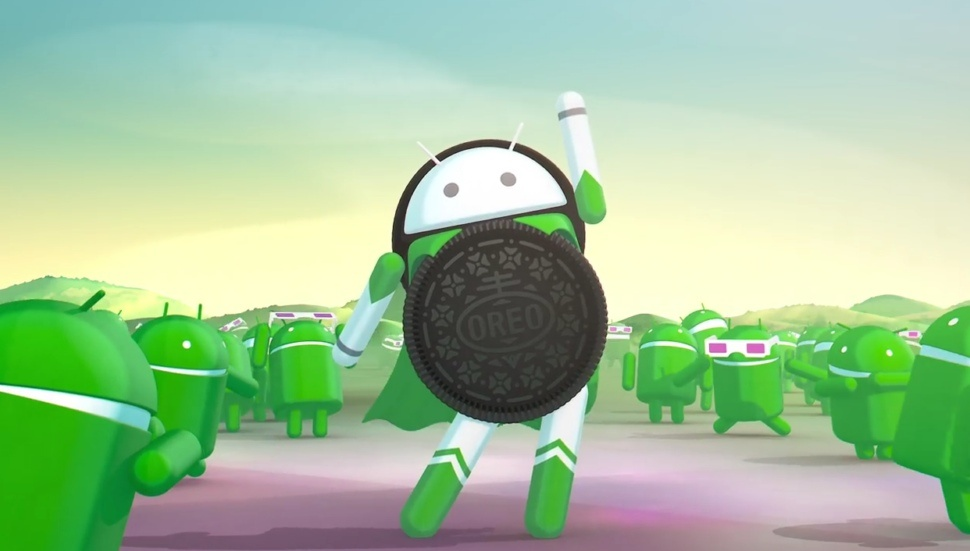 Android Oreo: чего ждать разработчикам? - 1