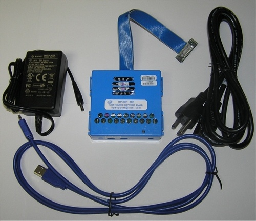 JTAG в каждый дом: полный доступ через USB - 4