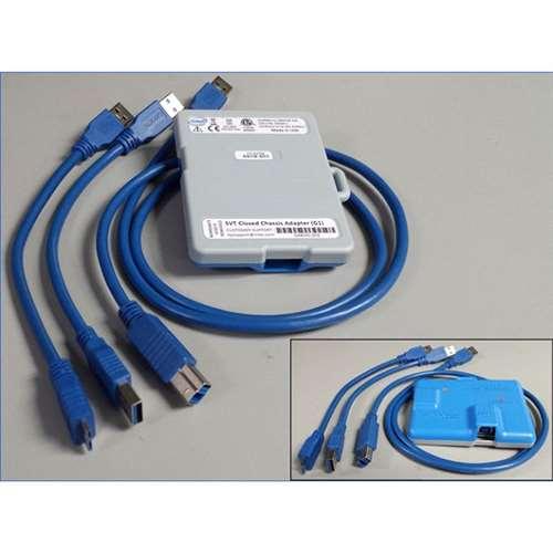 JTAG в каждый дом: полный доступ через USB - 6