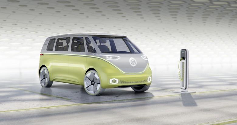 Volkswagen Group и Google объявили о сотрудничестве