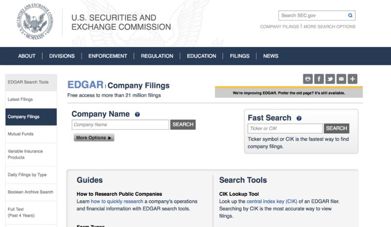 Атака на Комиссию по ценным бумагам и биржам США: похищенные данные могут быть использованы для инсайдерской торговли - 2