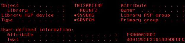 Приручаем «динозавра», или CI-CD и IBM System i - 10