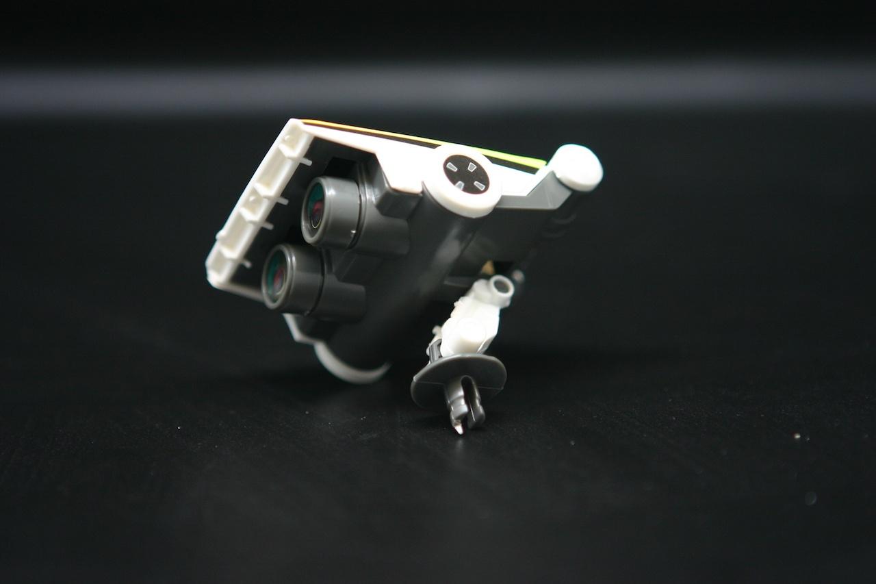Робот-конструктор 14 в 1. Мы наконец-то его собрали - 12