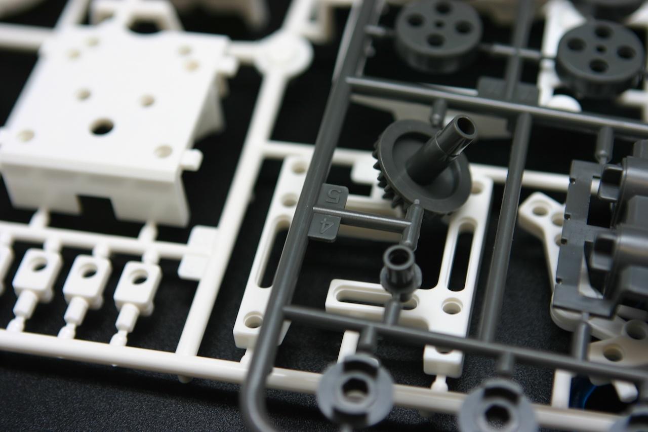 Робот-конструктор 14 в 1. Мы наконец-то его собрали - 16