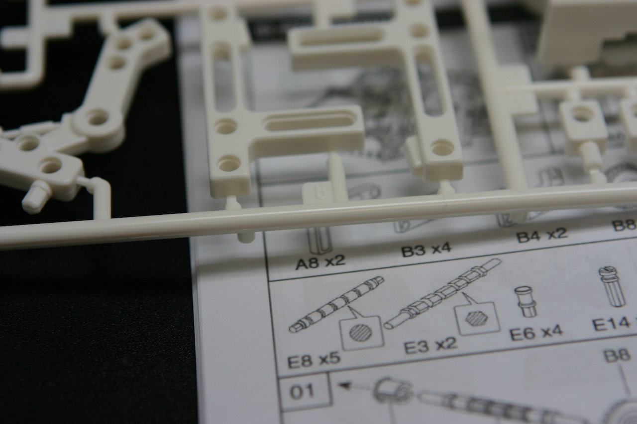 Робот-конструктор 14 в 1. Мы наконец-то его собрали - 17