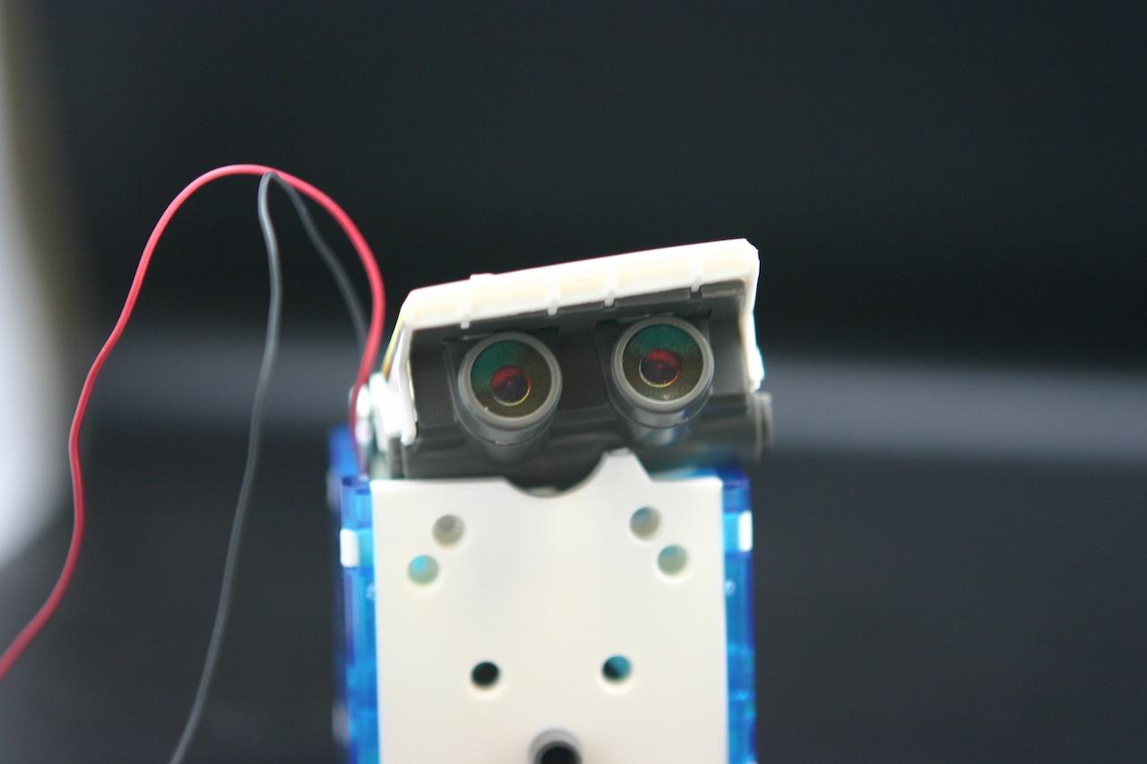 Робот-конструктор 14 в 1. Мы наконец-то его собрали - 32