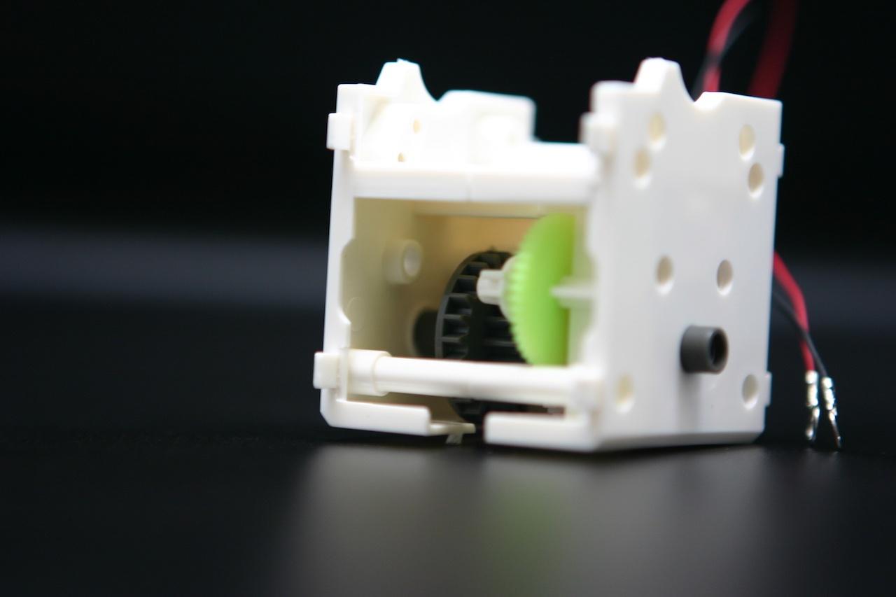 Робот-конструктор 14 в 1. Мы наконец-то его собрали - 7