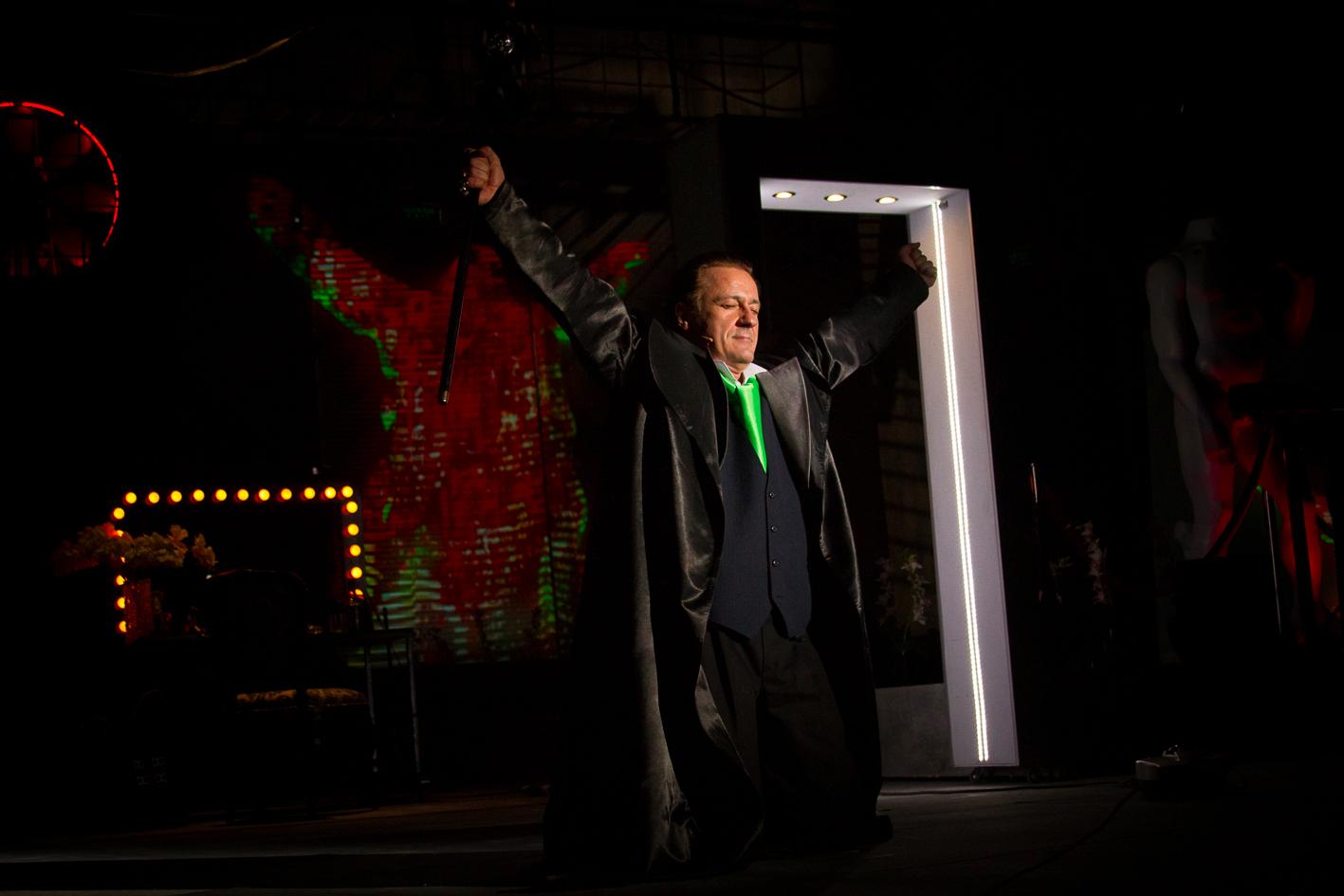 Шекспиру такое и не снилось: ИТ на театральной сцене быть - 5