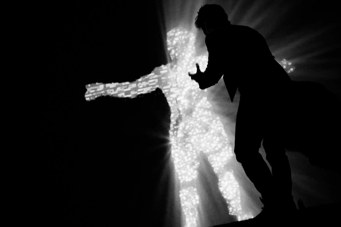 Театр и ИТ: Шекспиру и не снилось - 13