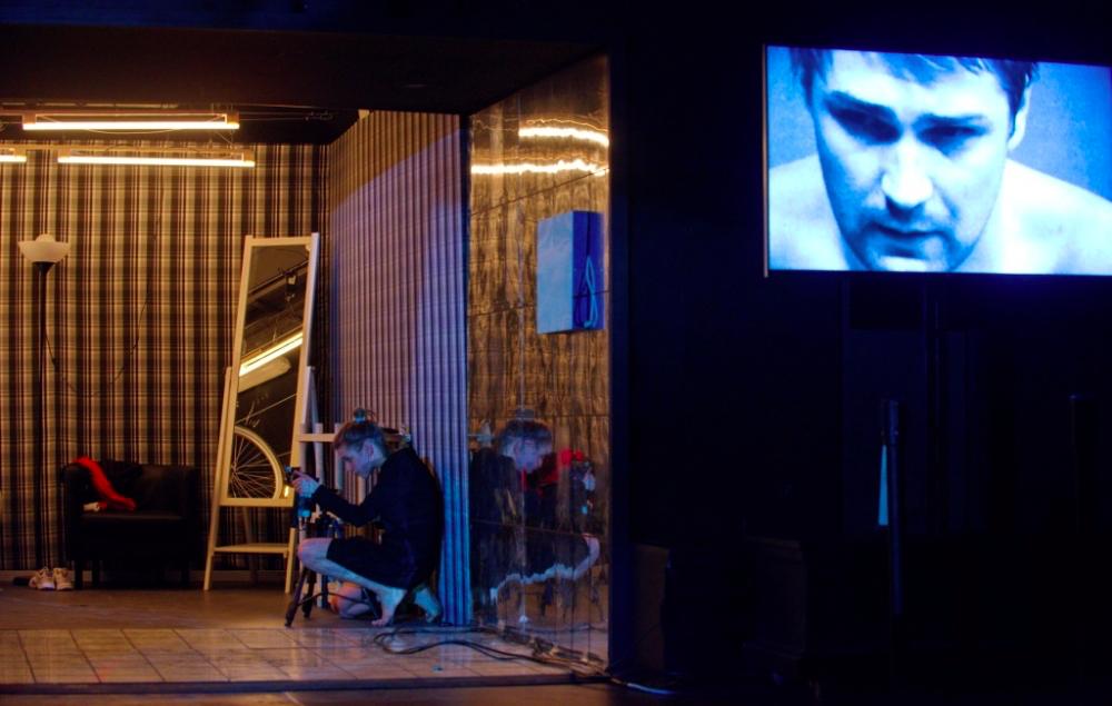 Театр и ИТ: Шекспиру и не снилось - 16