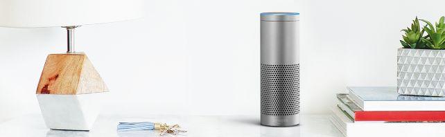 Alexa заговорит на японском языке