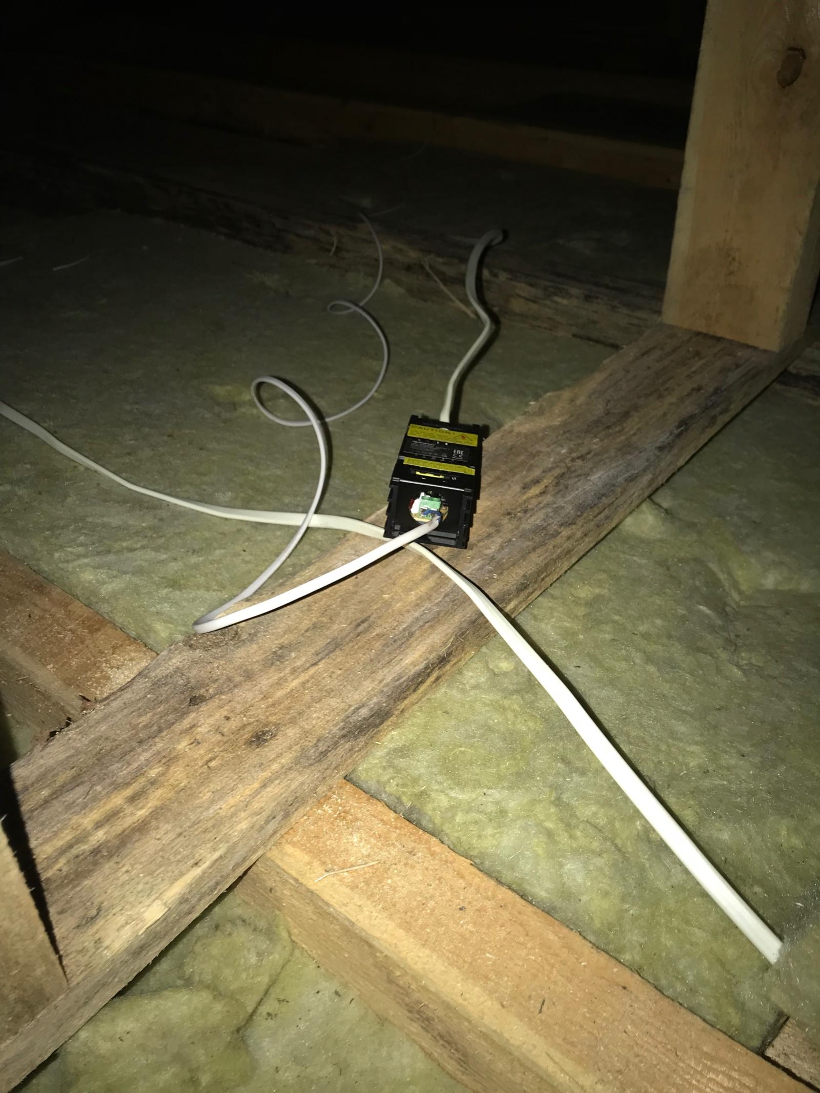 Noolite + Беседка — делаем удобный свет на даче - 14
