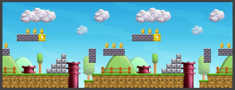 UE4 для Unity разработчиков: создание 2D-игр - 1