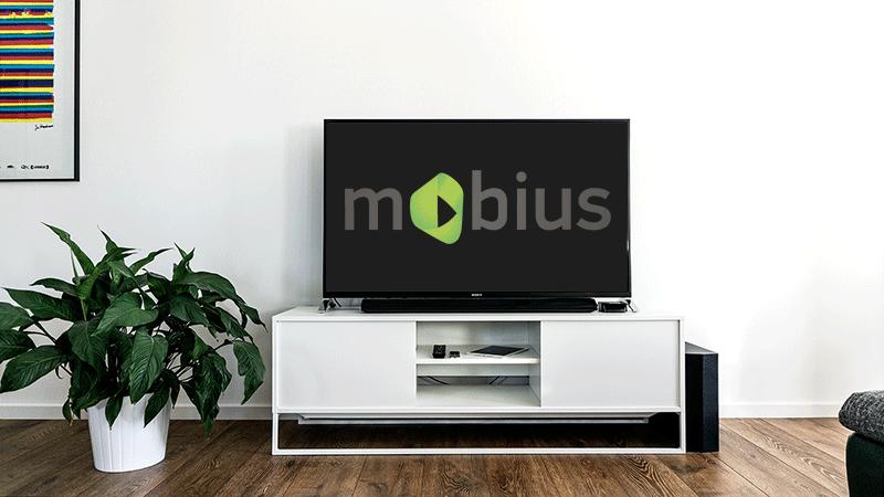 Бесплатная YouTube-трансляция Mobius 2017 Moscow - 1