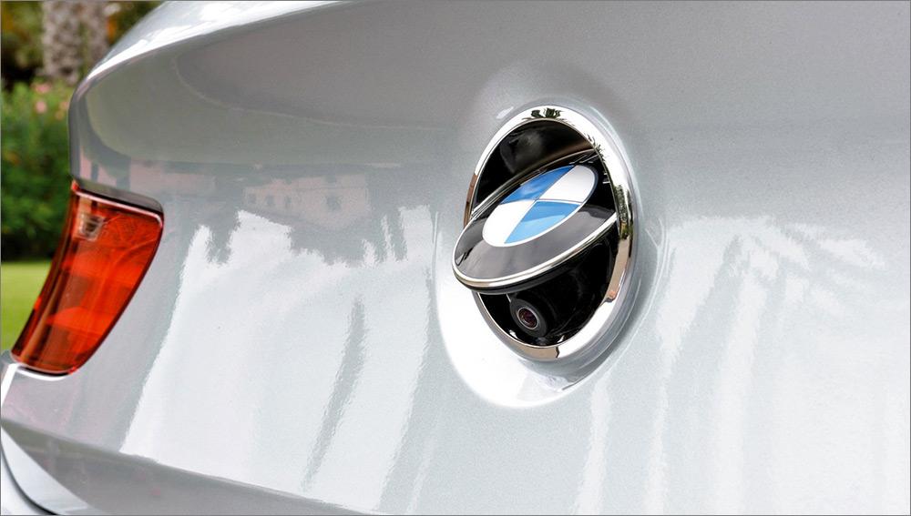 Интересные фишки BMW 7 серии - 22
