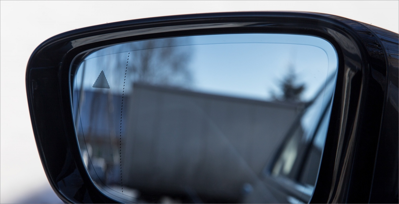 Интересные фишки BMW 7 серии - 26