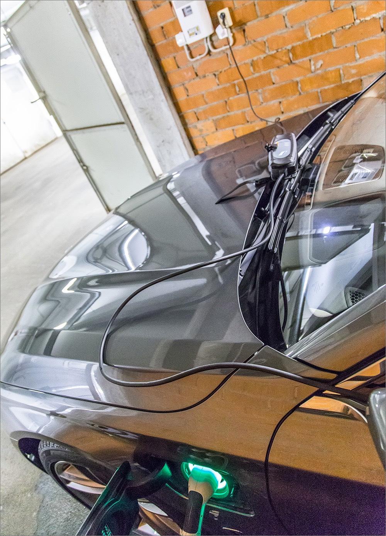 Интересные фишки BMW 7 серии - 46