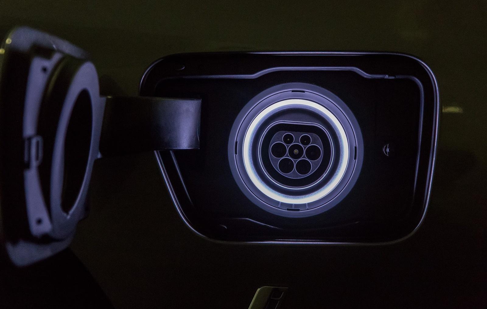 Интересные фишки BMW 7 серии - 47