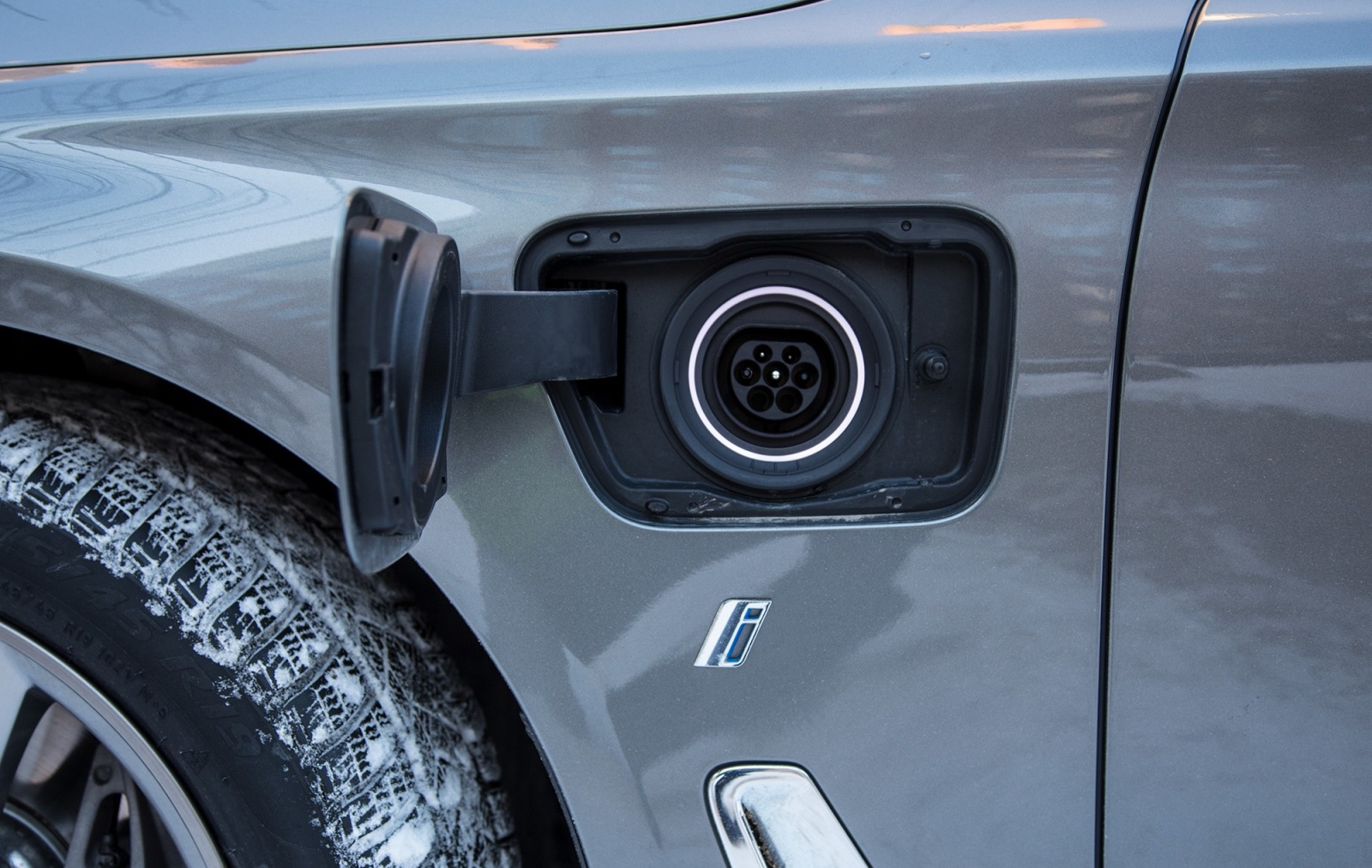 Интересные фишки BMW 7 серии - 48