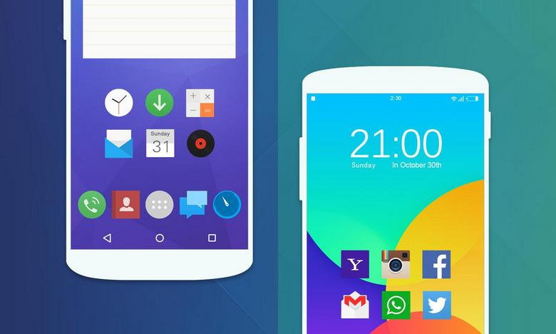 Почти 5 млн пользователей оболочки Flyme используют её на смартфонах других брендов