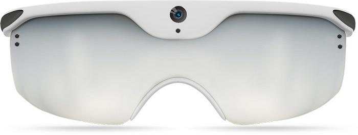 Очки дополненной реальности Apple с операционной системой rOS ожидаются в 2020 году
