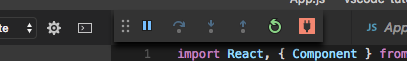 Отладка React-приложений в VS Code - 5