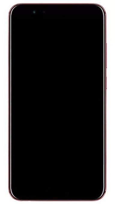 Huawei готовит к выпуску смартфон Honor 10 с экраном 18:9