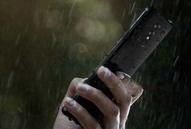 Влагозащищенный смартфон UmiDigi S2 Pro получил аккумулятор емкостью 5100 мА•ч