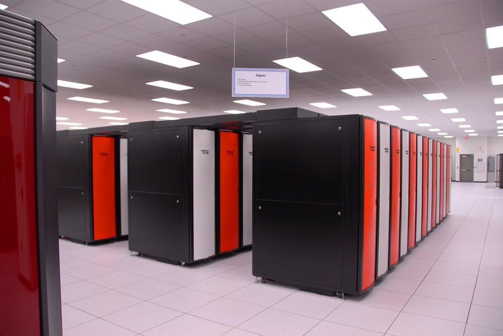 Высокопроизводительные вычисления для клиентов Azure: Проект Microsoft и Cray - 1
