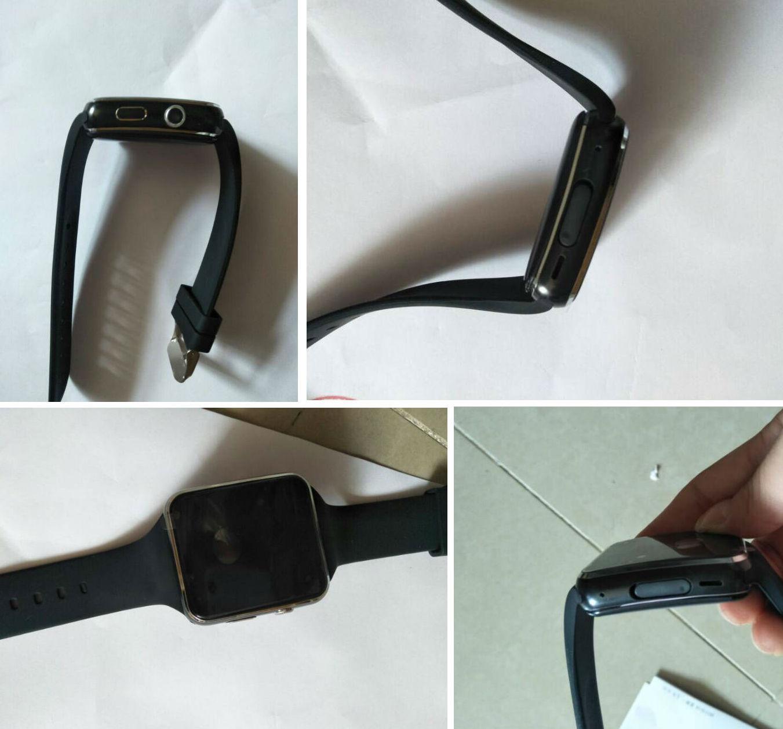 «Apple Watch» с Aliexpress. Неплохие часы с сим-картой - 10