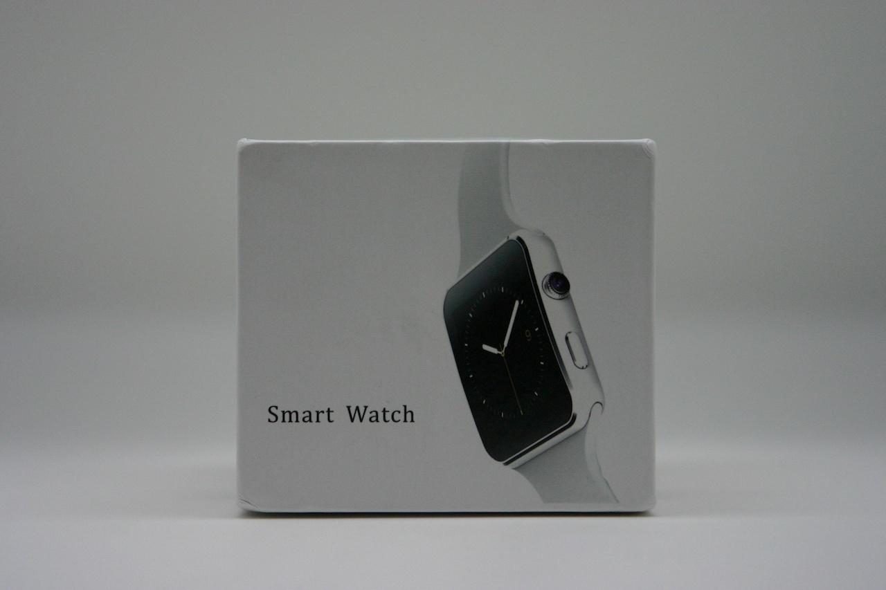 «Apple Watch» с Aliexpress. Неплохие часы с сим-картой - 23