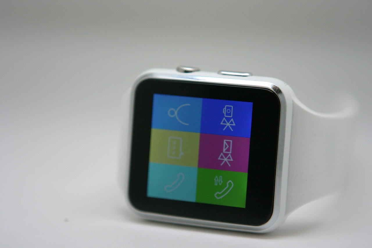 «Apple Watch» с Aliexpress. Неплохие часы с сим-картой - 6