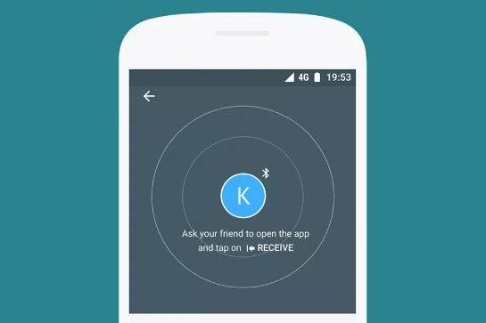 Файлы Google Go Go теперь доступны в бета-версии из Play Market