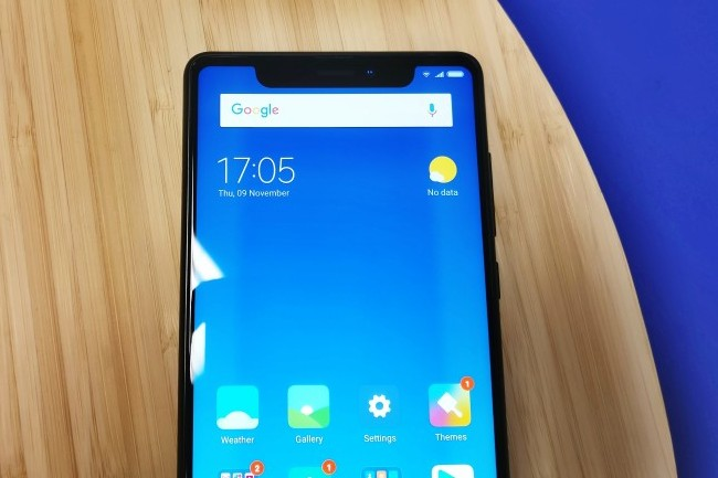 Фотографии смартфона Xiaomi Mi Mix 2s оказались подделкой, которую может сделать каждый