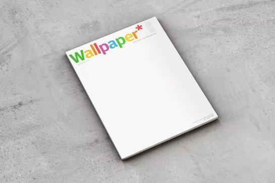 Главный конструктор Apple не смог придумать идею для обложки журнала