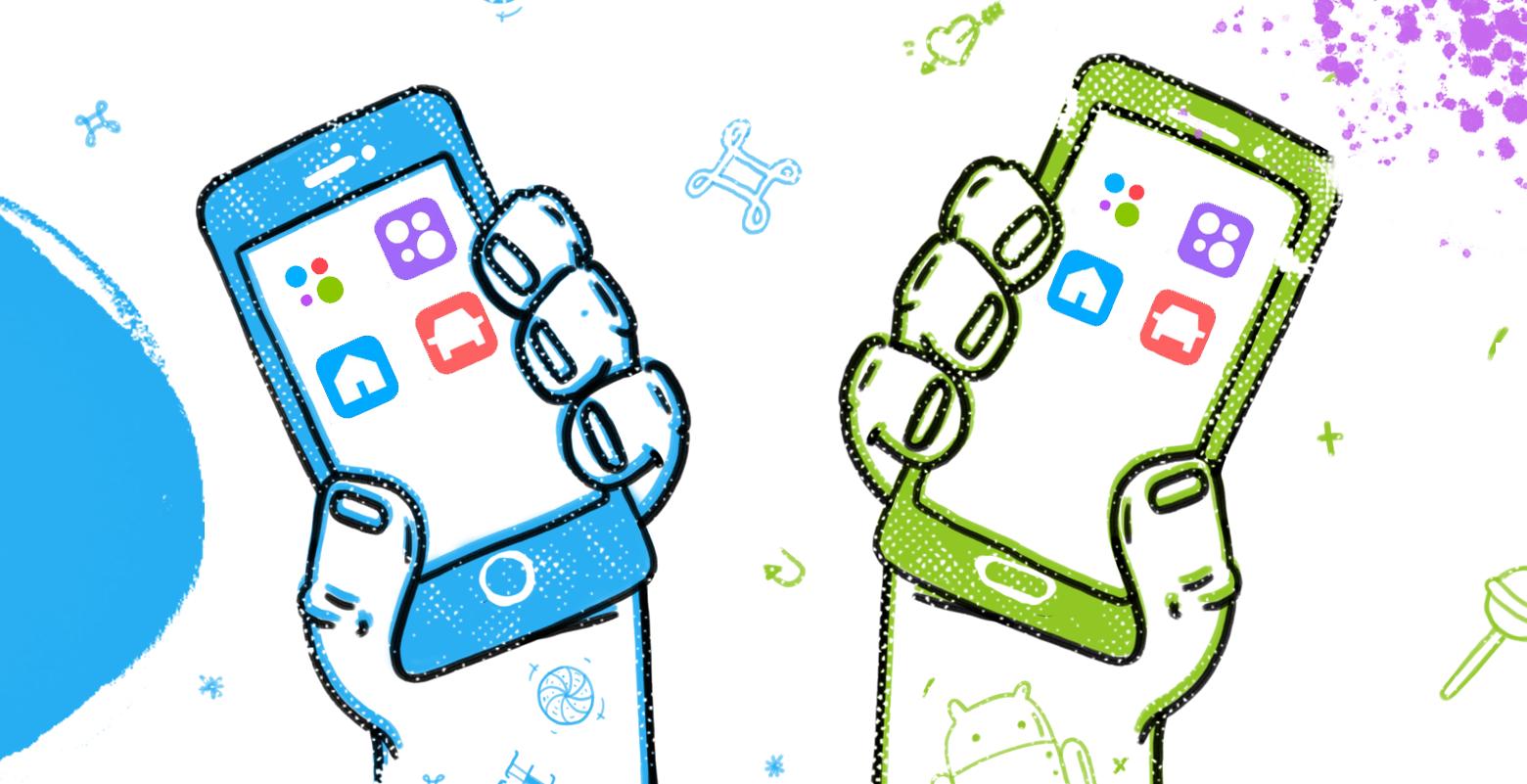 «Наше приложение как ТАРДИС: внутри больше, чем кажется снаружи» — Avito о мобильной разработке - 1
