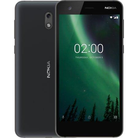 Первой страной, в которой начал продаваться смартфон Nokia 2, оказалась Россия