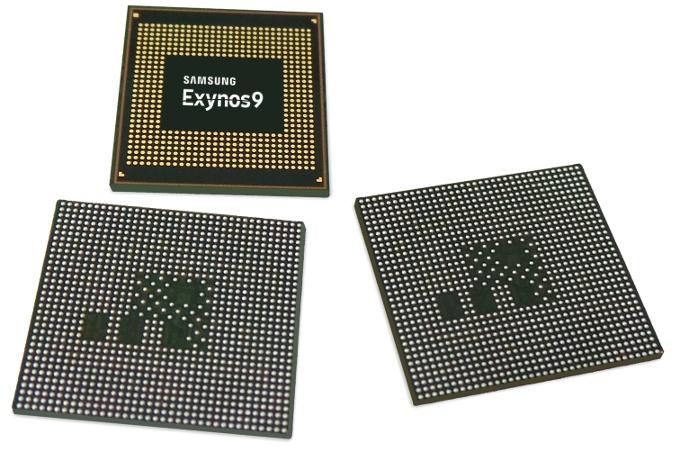 SoC Exynos 9810 останется 10-нанометровой
