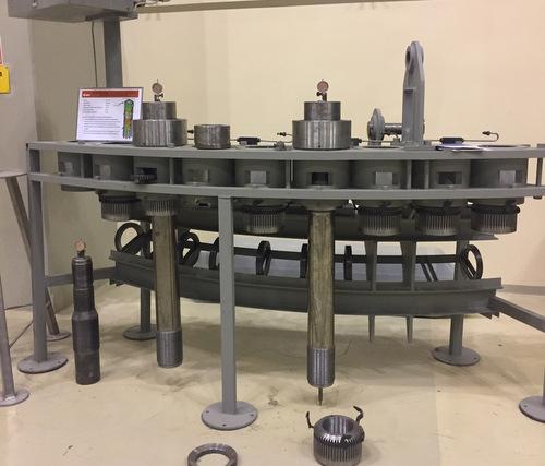 Самая безопасная АЭС в мире (визит на АЭС Zwentendorf) - 13