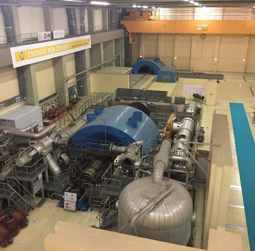 Самая безопасная АЭС в мире (визит на АЭС Zwentendorf) - 29