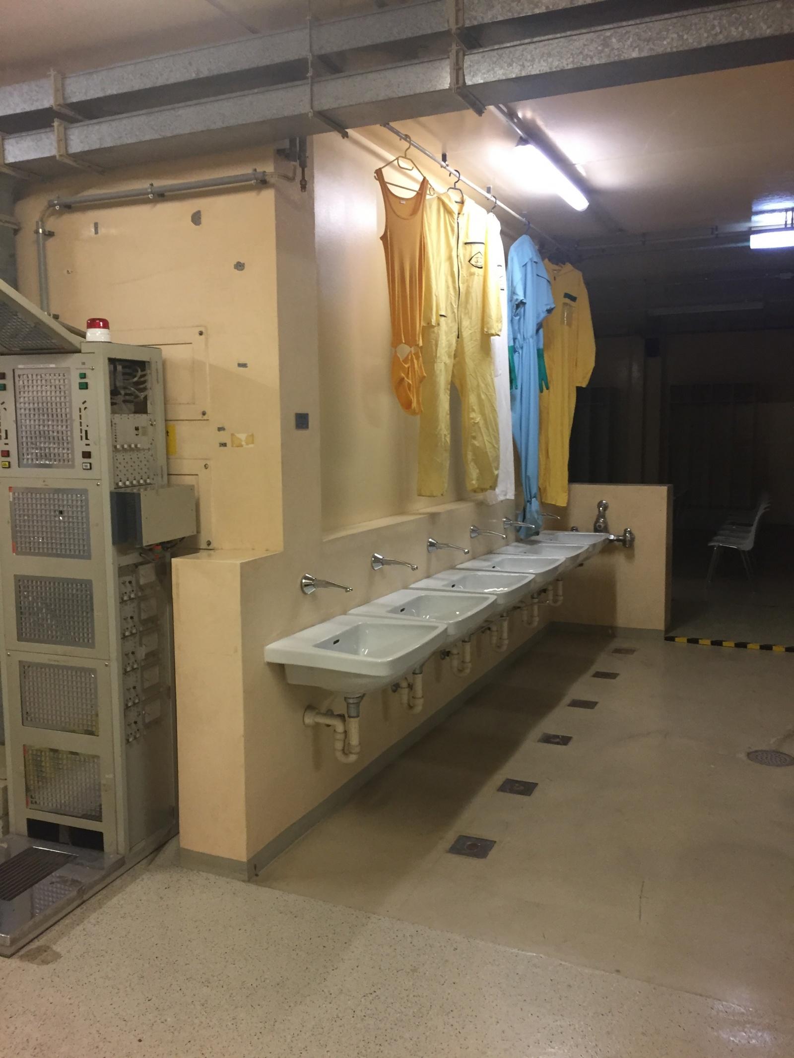 Самая безопасная АЭС в мире (визит на АЭС Zwentendorf) - 4