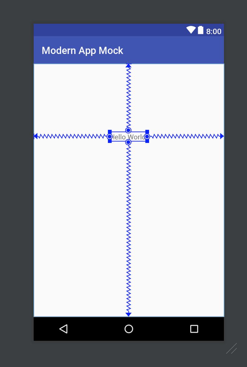 Современная Android разработка на Kotlin. Часть 1 - 3